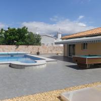 Villa Ositos