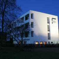巴特索登森林酒店