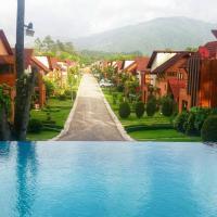 Villas Ximenoa