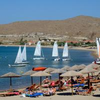 Lemnos Village Resort Hotel Opens in new window