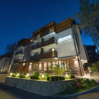 Garni Hotel Mons