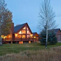Bugling Elk Lodge