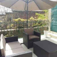 Appartement Terrasse Rodez Centre