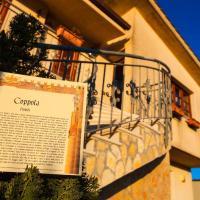 Villa Coppola