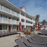 Desert Sand Motel