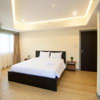2BR Apartment Setiabudi at Kuningan by Travelio