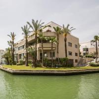 Apartamento Isla Pez Barbero