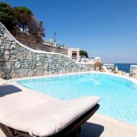 Villa  Villa Kavos Opens in new window