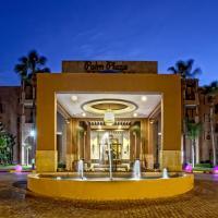 Palm Plaza Hôtel & Spa, Marrakesh - Promo Code Details