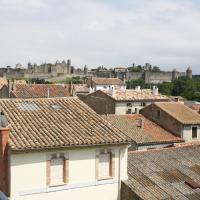 Appartement Le Saint Paul - Les Balcons de la Cité