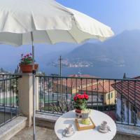 A Terrace for Daydreaming near Como