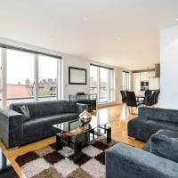 Stunning 3 Bed Flat in Brick Lane City of London!