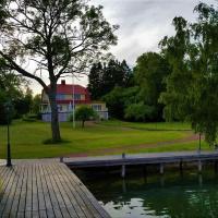 Seaside Villa in Mariehamn