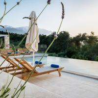Villas  Aoria Estate Opens in new window