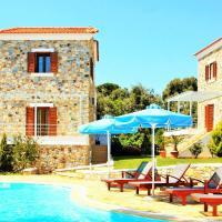 Villas  Sellados Beach Villas Opens in new window