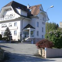 Hotel Restaurant La Rochette