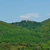 Chateau Olmet