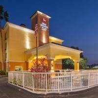 Best Western Plus Sanford Airport-Lake Mary