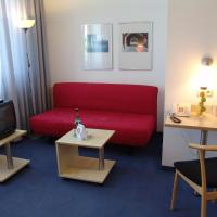 enjoy hotel Berlin City Messe