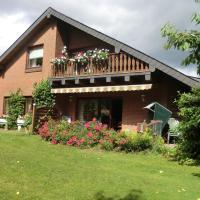 Ferienwohnung am Sophienberg
