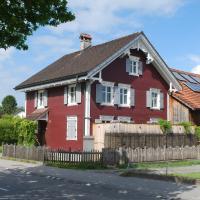 Ferienwohnung Rheintal
