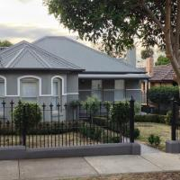 Essendon - home away from home