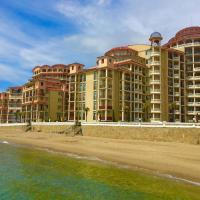IK Apartments in Andalusia Beach