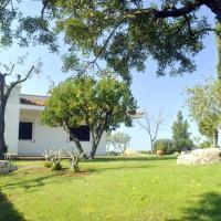 Villa Tortorella