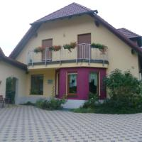 Ferienwohnung AQUA, Burgebrach