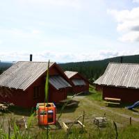Lillehammer Fjellstue