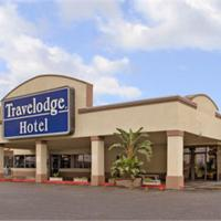 Travelodge New Orleans West Harvey Hotel
