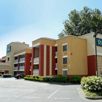 Extended Stay America - Seattle - Southcenter