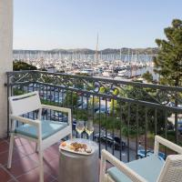 Casa Madrona Hotel and Spa