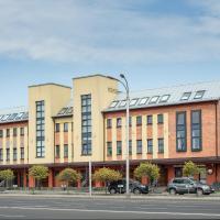King Mindaugas Apartments