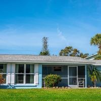 Blue Isle Cottage