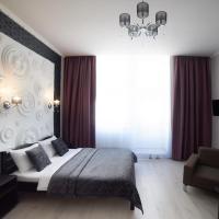 Design-apartment on Franka