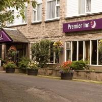 Premier Inn Edinburgh East