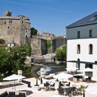Best Western Hotel and Spa Villa Saint Antoine