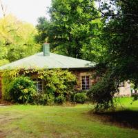 Millerd Mountain Cottage