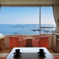 Resort In Shirahama