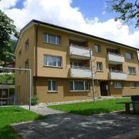 Apartment Sörenberg.1