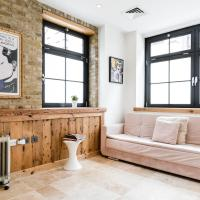 Warehouse Conversion Wapping