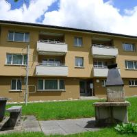 Apartment Sörenberg.3