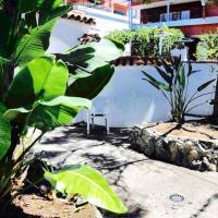 Cozy Cottage: secret garden