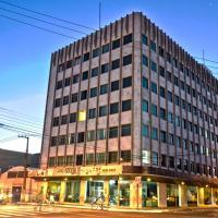 Posseidon Hotel