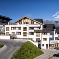 Aparthaus Gondeblick