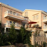 daMonte – Apartments and rooms