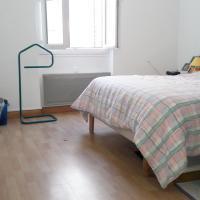 Grand appartement meublé tout confort
