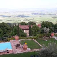 Ginestra al Borgo in Chianni