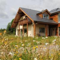 Sycamore Hill Lodge